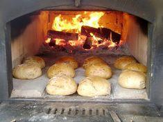 Leśny Zakątek: Wyborne pączki parzone Lucyny Ćwierczakiewiczowej. Bread, Food, Brot, Essen, Baking, Meals, Breads, Buns, Yemek