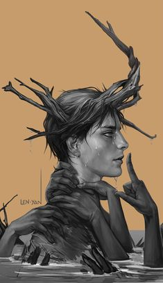 selection of personal works done in 2013 Character Inspiration, Character Art, Design Inspiration, Art Sketches, Art Drawings, The Grisha Trilogy, Arte Obscura, Boy Art, Pretty Art