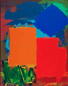 The inaugural John Hoyland Scholarship has been launched at the Chelsea College of Arts in memory of the late John Hoyland, one of Britain's leading abstract painters.   It is hoped the scholarship will encourage students from less privileged backgrounds to apply for the College's MA course in Fine Art.  Read more, this afternoon at After Nyne:   http://afternyne.com/2014/07/22/new-art-scholarship-by-hirsts-favourite-british-abstract-artist-aims-to-level-the-playing-field-for-young-artists/