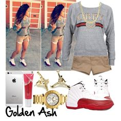 Original Gangsters, created by fashionsetstyler on Polyvore