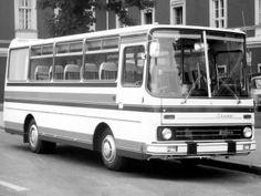 Ikarus 211 '1974–90