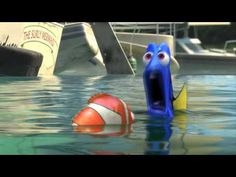Alla Ricerca di Nemo Streaming