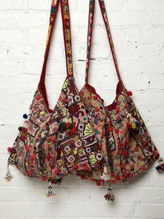 BoHo bags!