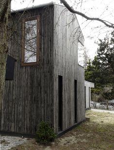 COOP HOUSE -primus arkitekter denmark