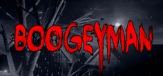 Boogeyman Free Download PC Game-full version