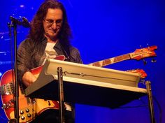 Rush 'R40 Live 40th Anniversary' Tour Pictures - Atlanta, GA 05/26/2015