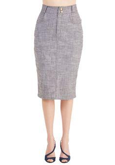 Expert Opinion Skirt