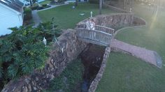 Using the drone for weddings, a great addition to our Tampa Wedding Video services http://celebrationsoftampabay.com/real-estate-photographers-tampa/