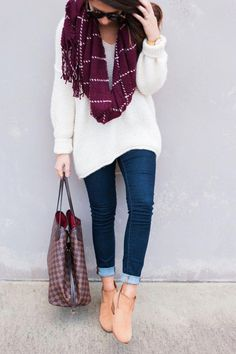 Fall outfits 71 winter outfits casual cold, classy fall outfits, everyday c Mode Outfits, Fashion Outfits, Womens Fashion, Fashion Trends, Ladies Fashion, Fashion Ideas, Fashion Styles, Fashion Clothes, Fashion 2018