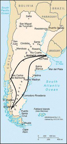 Map of Latin America Central America Cuba Costa Rica Dominican