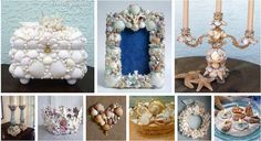 Craft Shells Ideas Pictures, Photos, and Images for Facebook, Tumblr, Pinterest, and Twitter