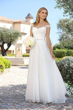 Style 318003 - Ladybird Wedding Dress Collection 2018