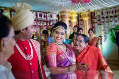 grand telugu wedding - Hyderabad - destination wedding - wedding Photography - candid wedding Photographer - 7