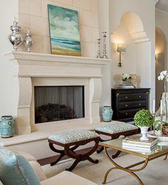 CSR Interiors - Florida Interior Designer, Jacksonville, FL Interior Design Portfolio Gallery