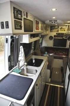 1000 Images About Vehicle To Housingrv Conversions On