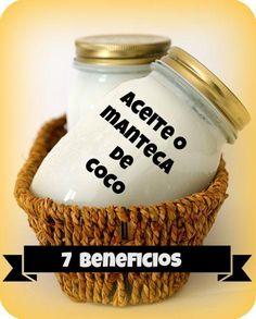 7 beneficios del aceite de coco que debes tener siempre presentes