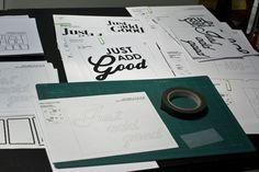 // Chobani Just Add Good by Leo Burnett New York , via Behance