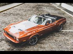 Ford Mustang 1973 | Autos Usados | NeoAuto