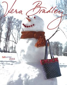 Vera Bradley Fall & Winter 2004