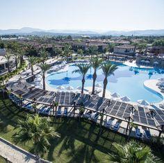 TUI BLUE Palm Garden - Ihr Hotel an der Türkischen Riviera #türkei #antalya