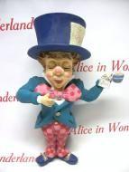 Price $26.45 SquareTrade Acirc;copy; AP6.0FROM Dept. 56 Alice in Wonderland Ornamentsmad hatterresin mache ornamentperfect.a perfect gift, free priori...