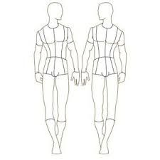 Image result for fashion figures templates