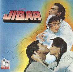 Jigar [1992 - FLAC]