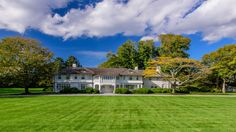 Ever want to live like a Kennedy? Take a look inside Jackie's childhood summer that was just listed in East Hampton for $53 million.