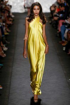 Naeem Khan ready-to-wear spring/summer '15 gallery - Vogue Australia
