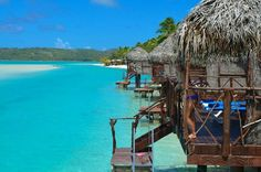 aitutaki lagoon resort & spa - Google zoeken