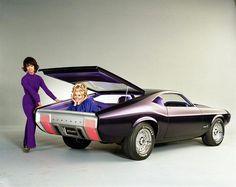 Les concept-cars des annees 70 3