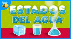 The States of Matter Kid Science, Science Videos, Science Activities, Social Science, Science And Nature, Science Experiments, 1st Grade Reading Books, Colegio Ideas, Weather Unit