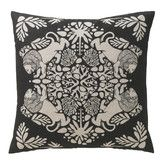 Found it at DwellStudio - Lion Ink Pillow