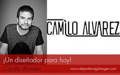 Camilo Álvarez es un diseñador antioqueño ganador del IAF International Fashion Designer Award, y el Premio Cromos de Diseñador Revelación en el 2012. Ha sido finalista en los premios Lápiz de Acero y en Contesta de Diesel. Su colección primavera-verano 2013 titulada Búnker participó en el Latino Fashion Week de Texas. Photography: Alo Mujeres (Silva-Moreno)