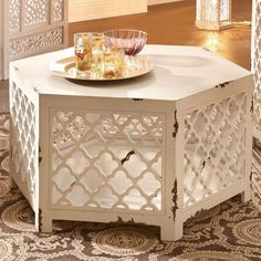 Riviera Maison Rr First Class End Table