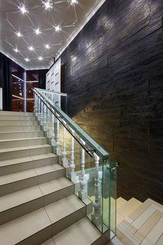 Лестницы в ночных клубах ночной клуб золотой дракон стерлитамак