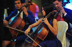 Em uma mistura de ritmos eruditos e populares, a Orquestra Criança Cidadã realiza um concerto na Caixa Cultural Recife, no sábado, dia 11, às 19h30. A entrada é Catraca Livre, com distribuição de ingressos uma hora antes da apresentação.