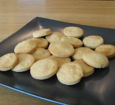 Cheese Biscuits recipe - Recipes - BBC Good Food