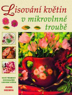 Lisování květin je oblíbený a finančně nenáročný koníček a moderní techniky, které si podle téhle knížky osvojíte, pak vnesou do tohoto umění opravdový převrat. Za pomoci mikrovlnné trouby – tedy přístroje, o kterém se za časů našich babiček nikomu ani nezdálo – můžeme totiž květiny sušit a lisovat mnohem kvalitněji a účinněji než kdykoli předtím.
