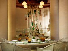 Jumeirah Port Soller Hotel & Spa - Mallorca Restaurants - Es Fanals - Seafood
