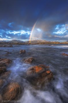 Insuledda Rainbow by Gabriele Careddu - Photo 92065209 - 500px