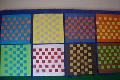 10ο Νηπιαγωγείο Τρίπολης (κλασικό τμήμα): ΠΑΡΑΔΟΣΗ ΚΑΙ ΥΦΑΝΤΑ Quilts, Blog, Quilt Sets, Blogging, Log Cabin Quilts, Quilting, Quilt, Afghans