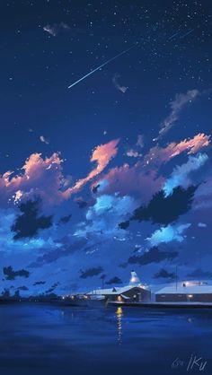 Meister Anime Ecchi Bild Wallpapers Stadt Anime Wallpapers Imagen Scenery… – … anime wallpaper – Wallpaper Ideas – Lucy With Diamonds – wallpaper