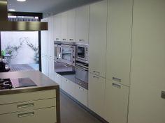 #Decoracion #Moderno #Cocina #Comodas #Islas de cocina #Electrodomesticos