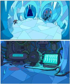 http://theconceptartblog.com/wp-content/uploads/2012/10/AdventureTime-Backgrounds-05.jpg