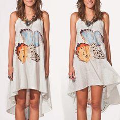 Loooooooove this dress from Farm Rio