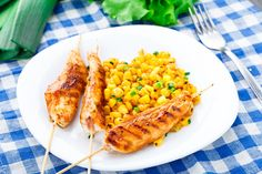 26 Grilled Chicken Recipes To Die For – The Dish by KitchMe