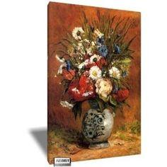 Νεκρη Φυση Λουλουδια 19, Πωλ Γκωγκέν