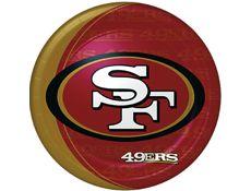San Francisco 49ers Plates - 4FunParties