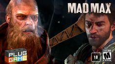 MAD MAX - MAIS UM DIA NA TERRA - (GamePlay PS4 em PT-BR)